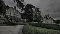 Chateau Usse mk 2 von Wessel Woortman