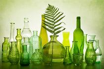 Stilleven-groene-flesjes