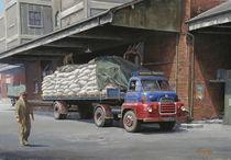 Knowle's Bedford Stype. von Mike Jeffries