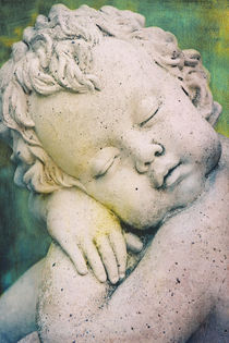 Sleeping Angel by AD DESIGN Photo + PhotoArt