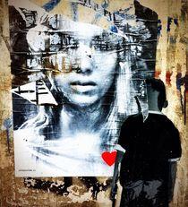 streetheart by Rosemarie Rosenroth
