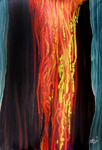 Feuer und Eis von Oliver Betsch