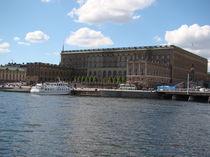 Stockholmer Schloss, Kungliga slottet von Ka Wegner