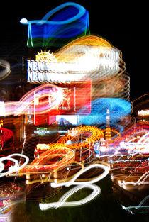 Night Scene #1 von Eye in Hand Gallery