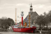 Feuerschiff - lightship by ropo13