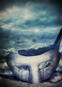 Silent Tears von Sybille Sterk