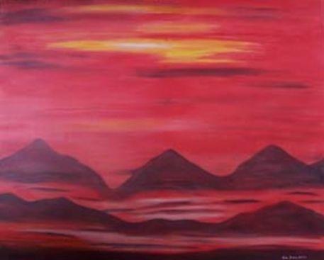 Rote-berge