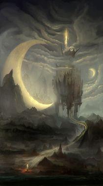 'Confession tower' by Piotr Gajda