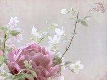 Blumengruß by Franziska Rullert