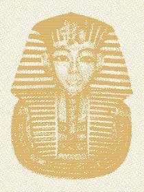 Tut Anch Amun von Henry Selchow