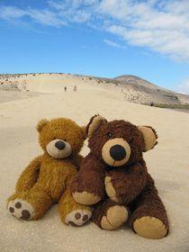 Urlaub macht glücklich! by Olga Sander