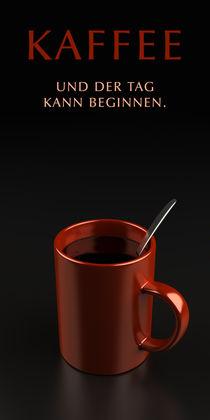 Kaffee - und der Tag kann beginnen. von dresdner
