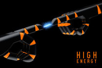 High Energy by dresdner