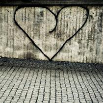 Urban heart von Lars Hallstrom