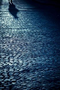 Nightwalking von Lars Hallstrom