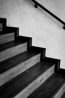 Stairs by Michelle Roets