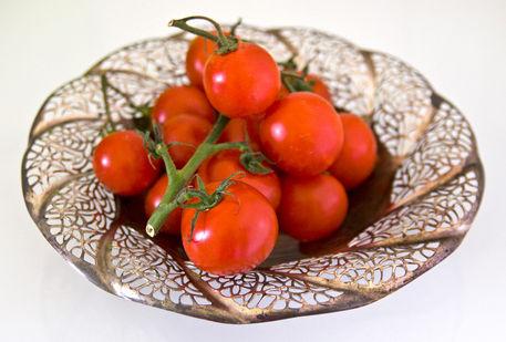 Tomatenschale