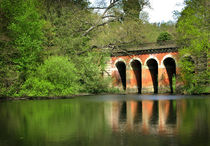 Hampstead Heath Viaduct von Kelsey Horne