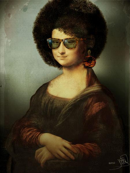 Boogie-mona-lisa