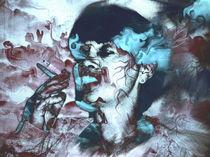 Im Nebel der Sehn-Sucht von Heidrun Carola Herrmann