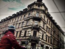 Dresden Neustadt by analoger