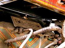 Engine de oil by Nara Thada