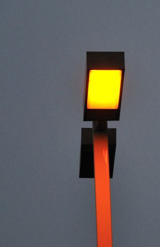 Lamppost-ipod