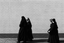 Nuns on the Run von Kelsey Horne