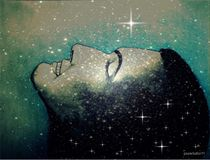 Constellation of Dreams by Paulo Zerbato