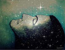 Constellation of Dreams von Paulo Zerbato