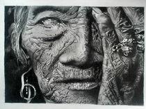 Aching Loneliness of Life von Sohaj Singh Brar