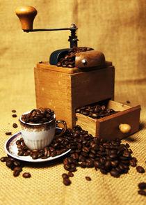 Kaffeemühle von Falko Follert