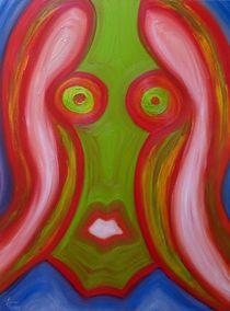 Who Is It - Is It A Friend Of Mine by Marco Jansen