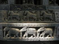 Procession von Nandan Nagwekar