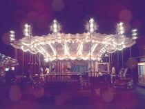 Dreamy Carousel von Kelsey Horne
