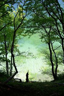 Coastwater von Stefanie Gädke