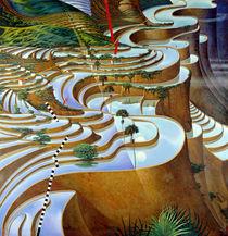 Soundscape (1982) von Mati Klarwein