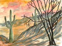 Arizonaeveningposter