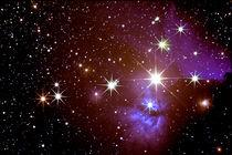 Pferdekopfnebel - Horsehead Nebula von virgo