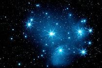 Plejaden - M45 - Pleiades von virgo