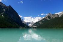 Lake Louise von Kelsey Horne