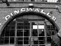 DINGWALLS by lushmontana