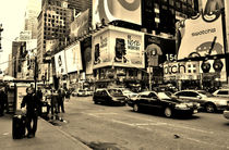 1# time in New York by joespics