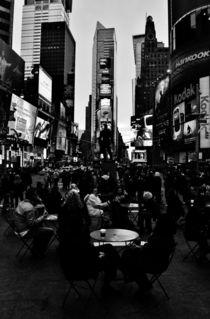 Times Square by joespics