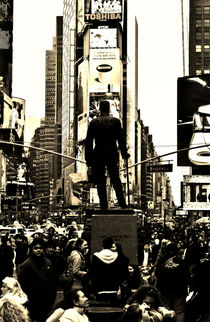 Times Square von joespics