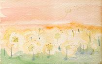 Daisies by Inna Vinchenko