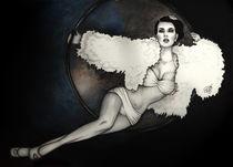 Kim Kardashian by alexandra-veda