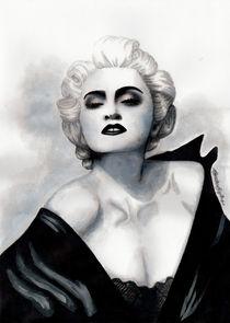 Madonna by alexandra-veda