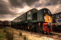 The BR class 40   von Rob Hawkins