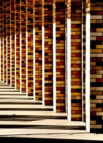 Bricks I by gnubier